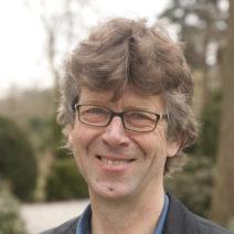 portretfoto Paul voorjaar 2014